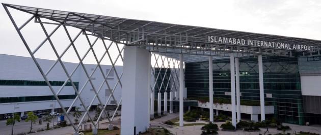 OPIS ISB Ground Handling Islamabad Pakistan