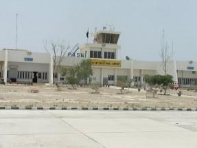 OPPI PSI Ground Handling Pasni Pakistan