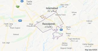 OPRN Ground Handling Rawalpindi Pakistan