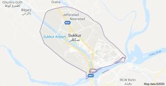 OPSK SKZ Ground Handling Sukkur Pakistan
