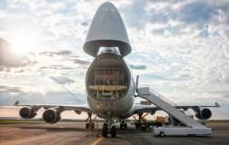 Cargo Aircraft Handling